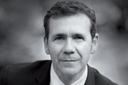 Thierry Turpin organisateur de mariage