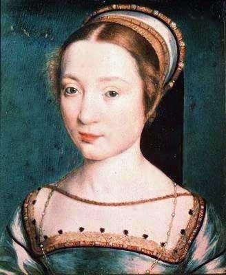 Claude, l'épouse de François Ier